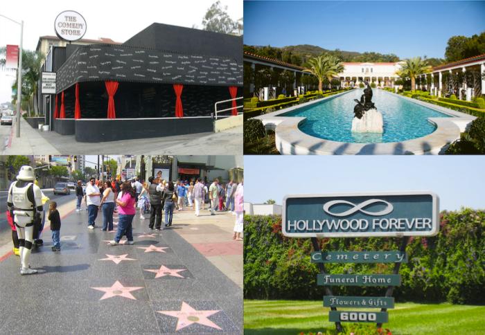 Best Free Activities in LosAngeles