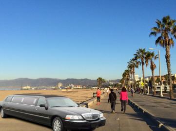 Santa-Monica-LA-limo-company