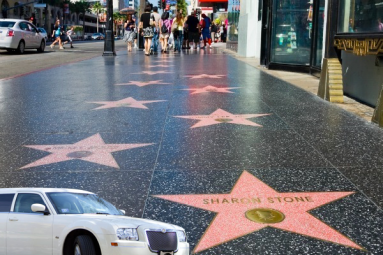 walk-of-fame-los-angeles-limousine-service