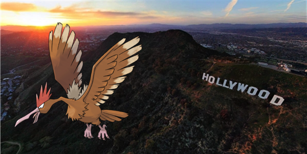 limo-services-in-la-with-the-hollywood-sign-seen-from-above-2016-limousine-rentals-los-angeles